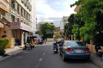 Cho thuê nhà mặt tiền Lê Đại Hành gần Minh Khai