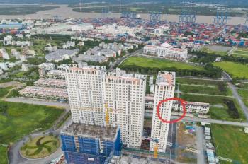 Chính chủ bán căn GÓC 2PN-2WC view sông và hồ bơi, công viên 4ha, tầng cao. Full bếp+WC+ máy lạnh.