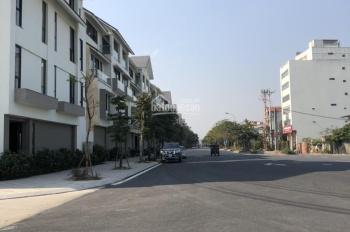 Bán nhà mặt đường 21m giá đầu tư - kinh doanh đỉnh trục đường Aeon Mall Hà Đông 0374831988