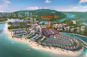 Hot! Quỹ lô sát góc giá rẻ đầu tư hiệu quả dự án Grand Bay Hạ Long, cam kết lấy lô đẹp nhất