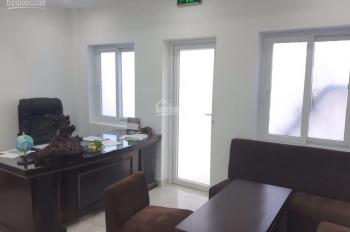 Văn phòng làm việc giá rẻ Quận Bình Thạnh, MT Ung Văn Khiêm (DT: 30m2)