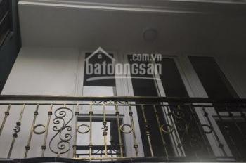 Nhà kim giang,Cầu lủ gần đường , 5 tầng