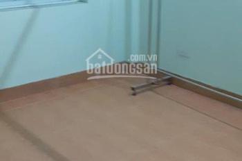 Cần cho thuê nhà tại Minh Khai, P. Vĩnh Tuy, Q. HBT, TP. HN, 4 tầng, giá 16 triệu/tháng