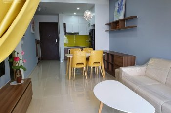 Cho thuê chung cư Bảy Hiền Tower, 100m2, 3PN, 2WC, 11tr/th, nhà mới căn góc. LH Tâm: 0932349271