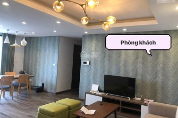Chính chủ cần cho thuê căn hộ cao cấp tại Hongkong Tower - 243A Đê La Thành