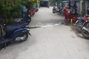 Bán đất Bình Chuẩn mặt tiền đường nhựa, sổ riêng thổ cư
