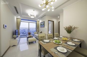 Cho thuê 2PN Vinhomes Central Park nội thất khách sạn sang trọng 0909262810
