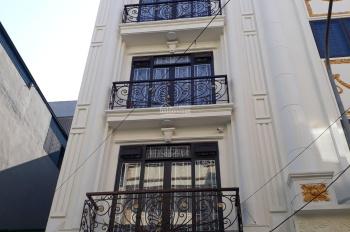 Bán nhà Vạn Phúc Hà Đông, DT 35m2, 5 tầng, ô tô vào nhà, kinh doanh nhỏ. Giá 2.65 tỷ