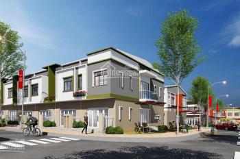 Ecohome 2, nhà an cư - xây tổ ấm trong lòng Ecolake Mỹ Phước 3, Bến Cát, Bình Dương