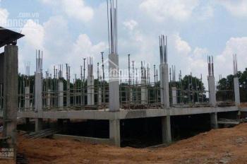 Tui đang có 300m2 đối diện bệnh viện đang xây dựng cần ban gấp để trả nợ Ngân Hàng