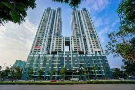 Chủ đầu tư cho thuê tại tòa New Skyline Văn Quán - Nguyễn Khuyến diện tích: 50 - 100 - 1000 m2
