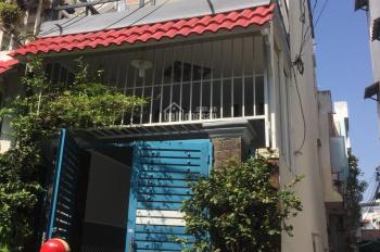 Hiện tại tôi đang có căn nhà hẻm 4m đường Lê Văn Khương cách ao câu Quận 12 400m sổ hồng riêng.