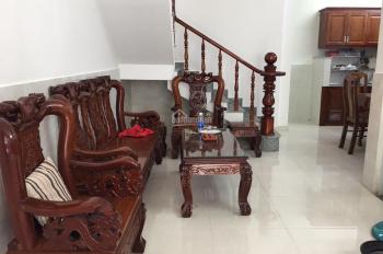 Bán nhanh căn nhà 1 trệt 1 lầu hẻm 71, đường 6, phường Tăng Nhơn Phú B, Quận 9