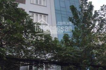 Cho thuê nhà nguyên căn tại Đỗ Đức Dục, đối diện khách sạn Marriott, 90m2 x 7T thông sàn