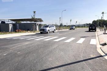 Dự án Diamond City Củ Chi, hạ tầng hoàn thiện 100%, chiết khấu 1 cây vàng SJC. LH 0979160019