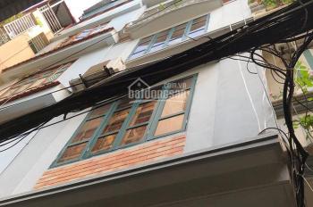 Của hiếm phố Vương Thừa Vũ, 5 tầng mới đẹp, mặt tiền 4m, 3.5 tỷ LH 0365283258