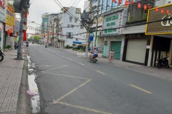 Bán gấp biệt thự mặt phố đường Lê Ngô Cát, P7, Q. 3, DT 646m2, giá 210 tỷ