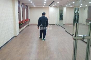 Nhà rẻ nhất mặt phố Khâm Thiên 70m2 x7 tầng, mặt tiền 4,5m giá thuê 46 triệu/th. Nhà mới và đẹp