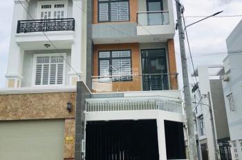 Bán nhanh căn góc 2 MT mới xây 62m2 SHR, đường 10m tại đường số 12 KDC Hưng Phú! 0778 698 776