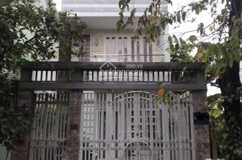 Nhà KDC Phú Mỹ, quận 7, DT 5*18m, trệt, 2 lầu, shhc, giá rẻ nhất khu chỉ 7tỷ5