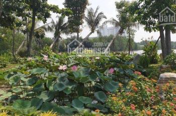 Đất nền sổ đỏ ven sông Phong Phú ngã 4 QL NVL và QL50, giá chỉ 35tr/m2, tặng ngay chiếc SH