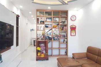 Bán nhà hẻm 41 Gò Cát, P. Phú Hữu, Quận 9, diện tích 75m2, full nội thất, giá 4,7 tỷ