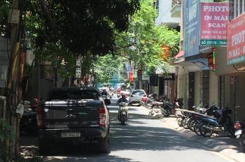 Bán nhà đất ngõ 487 Kim Ngưu, Hai Bà Trưng, Hà Nội, diện tích 81m2, giá 7,3 tỷ. Lhe 0708 852 862