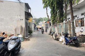 Bán đất ngay chợ K8 hẻm 48 Phú Lợi giá 2,1 tỷ tl nhẹ