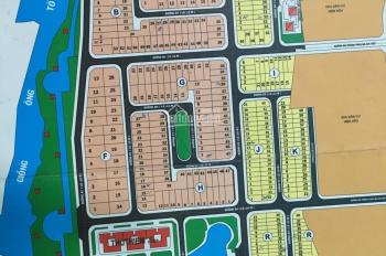 Bán đất đường Số 33, Bình Trưng Đông khu Đông Thủ Thiêm nền G26 (192m2), 60 triệu/m2 chính chủ