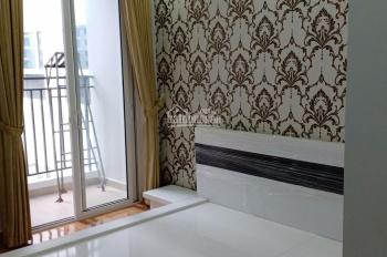 Cho thuê căn hộ Sunrise Riverside 2pn, 2 toilet, 13tr/tháng.