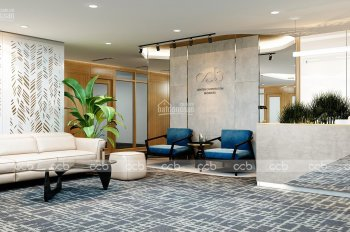 Cho thuê văn phòng đủ nội thất, DT: 11-15-20-25-30- 50-100m2, tầng 12 tòa Diamond, 48 Lê Văn Lương