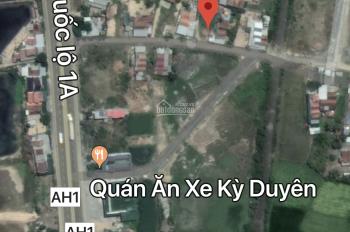 Bán 590m2 đất ở tại Ninh Lộc, gần cây xăng Toàn Thắng, giá 1 tỷ. Lh 0949112113