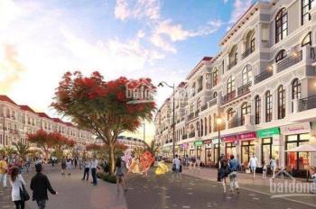 Cơ hội cho khách hàng đầu tư Shophouse Liền Kề TMDV Vinhomes Ocen Park : LH 0562744500