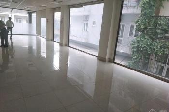 Văn phòng cho thuê đẹp mới xây DT 119m2 giá hấp dẫn ở Tân Bình