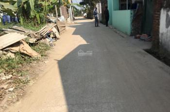 Bán đất thôn 14 xã Nghĩa Trụ, DT 100m2, MT 8,5m, LH 0336 676 338