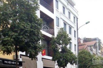 Chính chủ cho thuê biệt thự phố Nguyễn Thị Định KĐT, Trung Hòa Nhân Chính 140m2 x 4 tầng, 70 tr/th