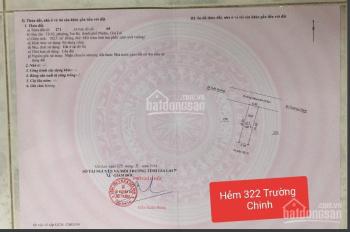 Cần bán 2 lô đất hẻm Trường Chinh, Phường Trà Bá, TP Plei Ku, Tỉnh Gia Lai