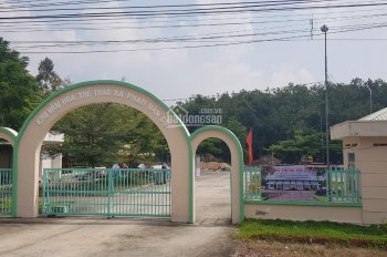 Chủ gửi bán miếng đất đường nhánh Phạm Văn Cội, nhánh thống không cụt