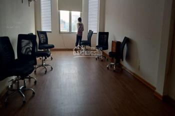 *Hot: Văn phòng Quận 4, 72m2 giá 8.5tr