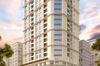 HDI Tower - 55 Lê Đại Hành: 7,8 tỷ/ căn góc 2PN+1 đa năng, KM 100tr, hỗ trợ vay vốn