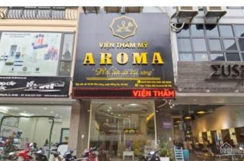 Cho thuê nhà mặt phố tại phố 53 Yên Lãng, Đống Đa, Hà Nội