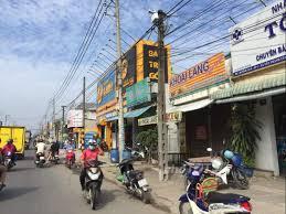 t vị trí cực kì đẹp DT 5mx20m - mặt tiền đường Phú Lợi - TP Thủ Dầu Một, 1.25 tỷ, SHR,LH 0909767356