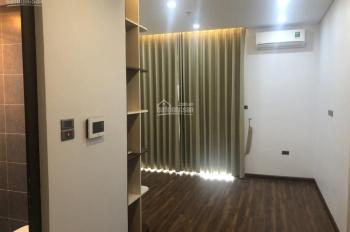 0975897169 cho thuê căn studio, 28m2, nội thất cơ bản, giá 6,5 triệu/tháng tại Vinhomes Green Bay