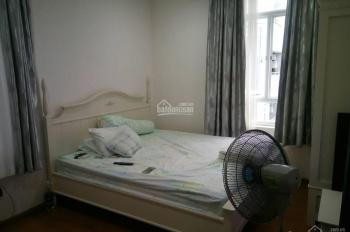 Bán căn hộ An Hòa 1, 50m2, 2PN, 1WC, full nội thất, lầu 3, sổ hồng, giá 1.6 tỷ TL. LH: 0935081685