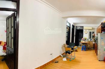 Bán chung cư mini 68m2 có sổ đỏ chính chủ, giá rẻ nhất