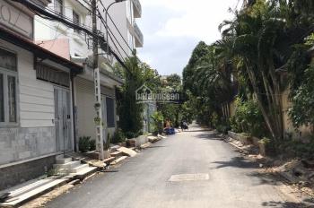 Cần bán nhà mặt phố đường Số 1, Thảo Điền, khu Làng Báo Chí, LH: 0903652452 xem ngay