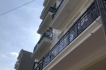 Chính chủ bán gấp nhà 4 tầng, 50m2 Thanh Bình, Mỗ Lao, Hà Đông, KD văn phòng tốt