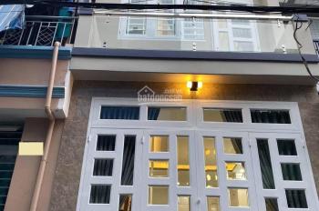 Nhà 1 sẹc, dt: 60m2, đường Đinh Đức Thiện, Bình Chánh 0903844716