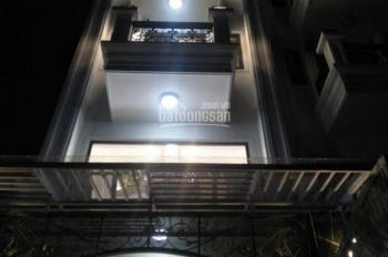 Bán nhà mới hẻm 364 Dương Quảng Hàm, Gò Vấp, giá 7.3 tỷ thương