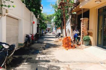 Bán nhà HXH 364 Dương Quảng Hàm, P5, Gò Vấp, DT: 4x18m, CN 70m2. Giá: 4.95 tỷ TL. LH: 0948388880